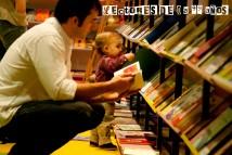 Lectores de 0 a 100 años